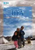 HFA progress in asia-pasific : regional synthesis report 2009 - 2011