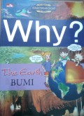 Why? : the earth - bumi