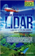 Pengolahan data sistem lidar (light detection and ranging) di bidang teknik geodesi dan geomatika)