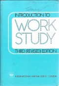 ILO: Introduction to work study