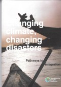 Changing climate, changing disasters