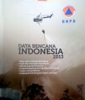 Data bencana indonesia 2013