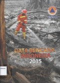 Data bencana indonesia 2015