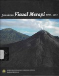 Fenomena visual merapi 1990 - 2011