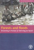 Forests and floods : drowning in fiction or thriving in facts?