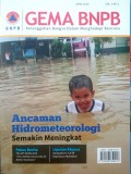 Gema BNPB : Vol. 7. No. 1, April 2016