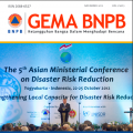 Gema BNPB Vol. 3. No.3, November 2012
