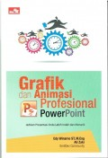 Grafik dan animasi profesional power point