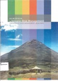 Handbook for volcanic risk management: prevention, crisis management, resilience