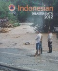 Indonesian disaster data 2012