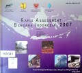 Rapid assessment bencana indonesia 2007