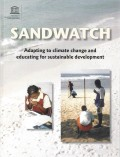 Sandwatch : adapting to climate change and educating for sustainable development