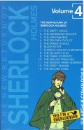The New return of sherlock, vol 4