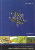 Yearbook mitigasi bencana 2003